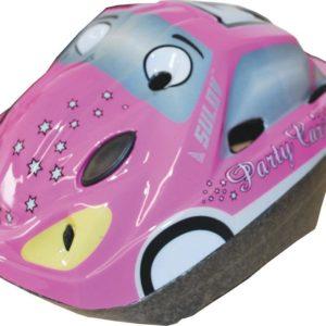 Sulov CAR 1 dětská cyklistická helma