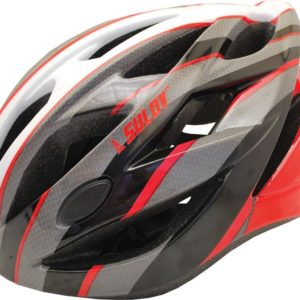 Sulov RAPID 1 oranžová cyklistická helma