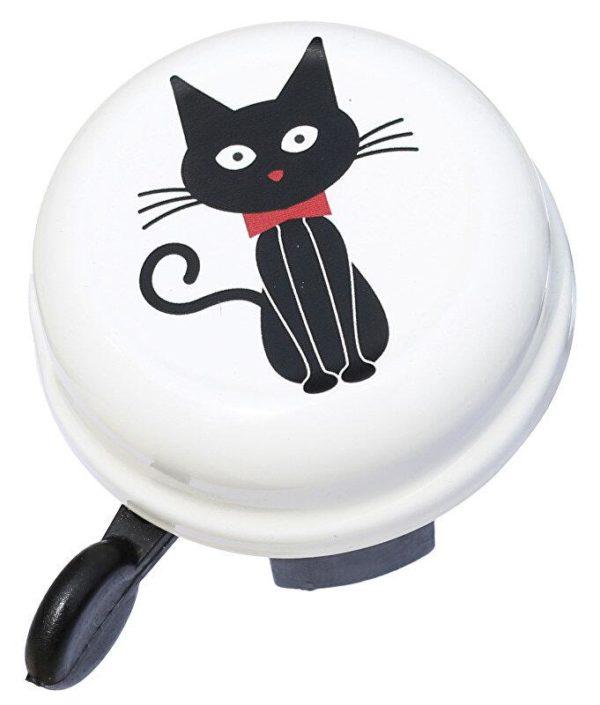 Velobel Zvonek MAX1 City kočka