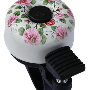 Velobel Zvonek MAX1 mini růže