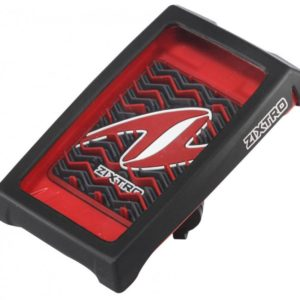 Zixtro držák PDA/GPS/TLF Flash červený