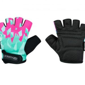 Force Ant Kid SF turquoise/pink