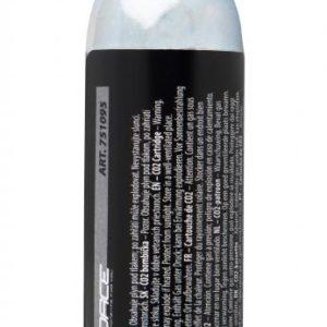 Force Bombička 16 g CO2 závitová