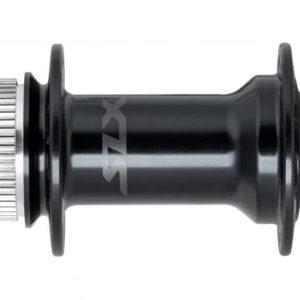 SHIMANO Náboj přední SLX HBM7110 C.L. osa 100x15 32 děr